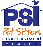 Pet Sitting PSI